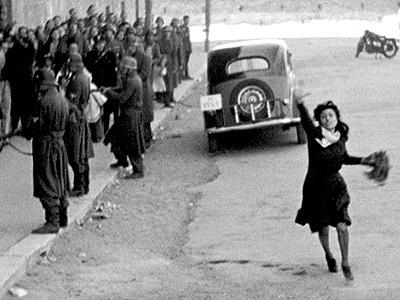 Roma, città aperta, 1945