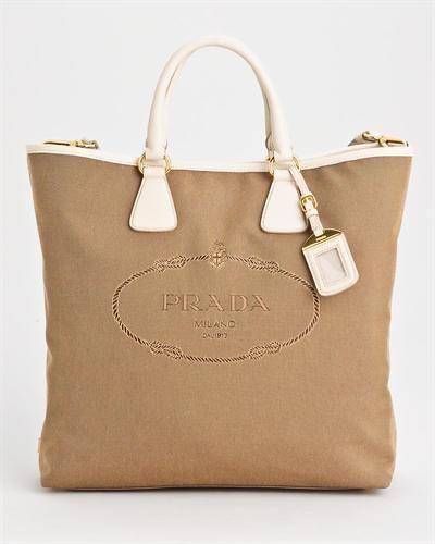 Brand Name: Prada Item Type: Handbags Item: Tote Made In: Turkey ...