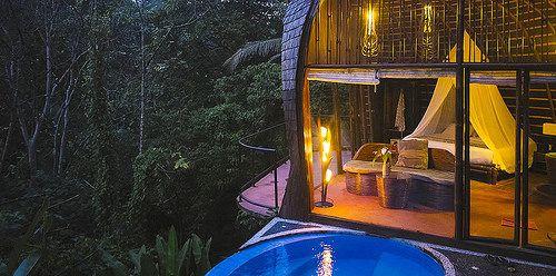 villa-pererepan-1 hotel unik di Bali