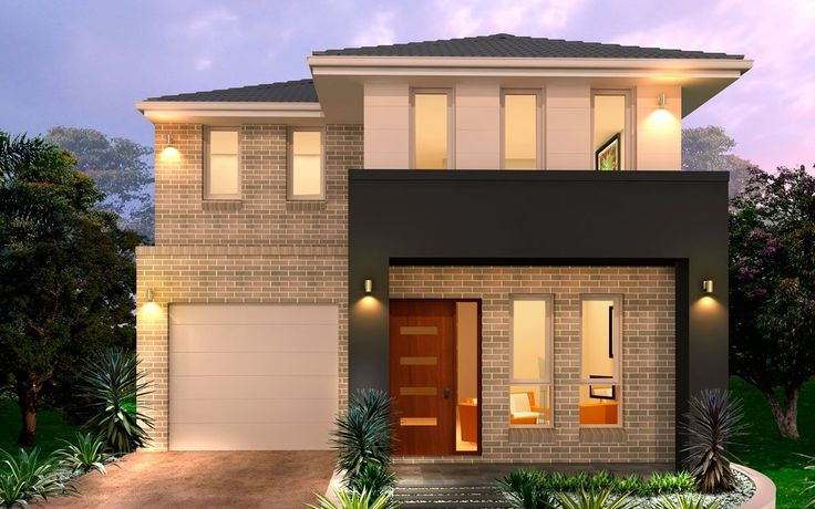 Oslo 21.3 - Double Level - by Kurmond Homes - New Home Builders Sydney NSW