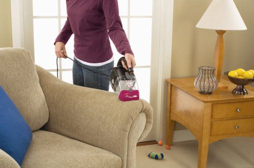 The Best Handheld Vacuum for Pet Hair and Their Advantages