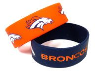 Find the Denver Broncos Aminco Inc. Wide Bracelet 2pk & other NFL Gear at Lids.com. From fashion to fan styles, Lids.com has you covered with exclusive gear from your favorite teams.
