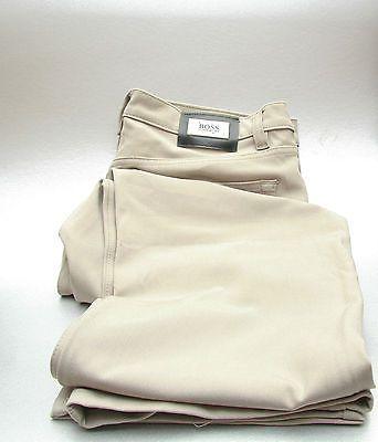 Hugo Boss Select line soft Chinos W36 L32