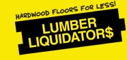 Lumber Liquidators has a charitable donations program. Visit lumbarliquidators.com, select the 'customer service' button on the top right, then select 'flooring 101'. From there you will see a 'search' box, enter 'donations' in the search field. The search results will locate the 'Donation Requests/Charitable Contributions Request Form' in PDF for you to complete and email to the email listed on the form. http://www.lumberliquidators.com/ll/flooring/Flooring101