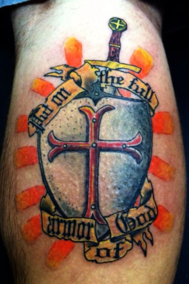 Best 20 armor of god tattoo ideas on pinterest for Is god against tattoos