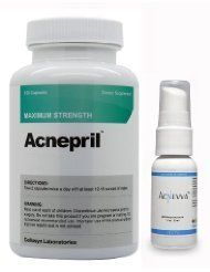 Acnepril and Acnevva - Acne Treatment Pill and Acne Serum - Best Acne Treatment - 2 of 2013's Best Acne Products. Acnepril and Acnevva - Acne Treatment Pill and Acne Serum - Best Acne Treatment - 2 of 2013's Best Acne Products.
