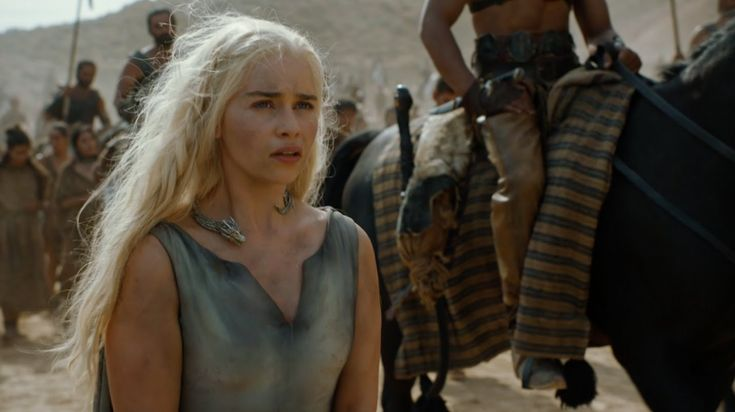 Game of Thrones | Game of Thrones: 5 questions we have after 'The Red Woman'