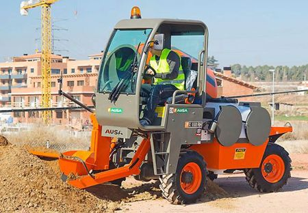 Our Tips For Buying Portable Concrete Mixers - Our Tips For