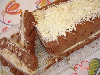 Haroula's Kitchen (συνταγολόγιο μαγειρικής- ζαχαροπλαστικής): ΚΟΡΜΟΣ ΛΕΥΚΗΣ ΚΑΙ ΜΑΥΡΗΣ ΣΟΚΟΛΑΤΑΣ (Δήμητρα Σταματ...