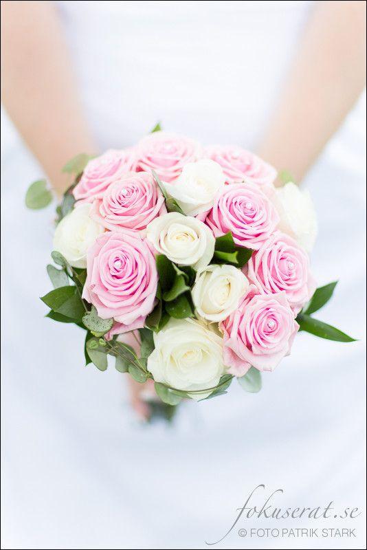 Bröllop i Enskede