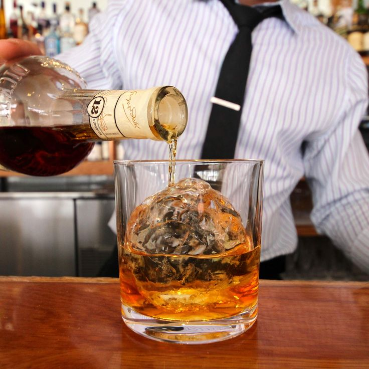 These are the 22 best whiskey bars in America - I can personally vouch for Rackhouse Pub in Denver
