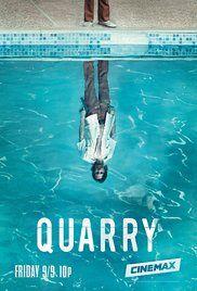 Quarry season 1