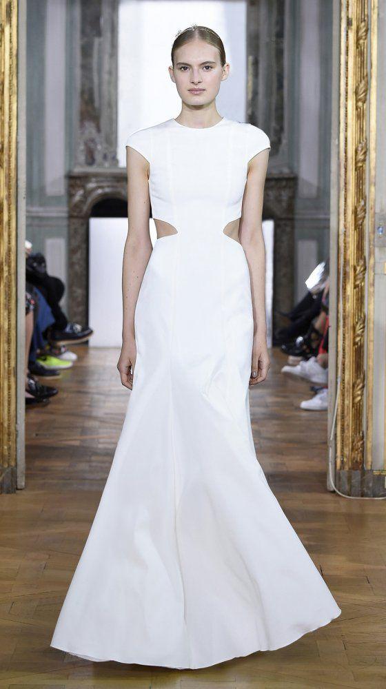22 best Sans Souci - Bridal Couture Collection 2017 images on ...