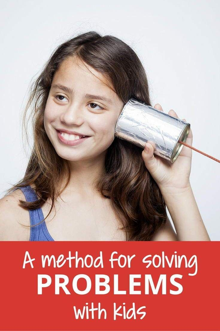 If you've ever been stumped on how to help a young person solve a problem, give the POCS method a try.