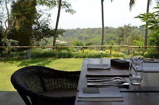 バリ倶楽部さすけのブログ: バリ島・ウブドエリアのおすすめレストラン