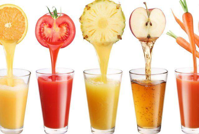 """Δείτε τις ιδιότητες 7 χυμών φρούτων-""""ασπίδες"""" για τον οργανισμό μας"""