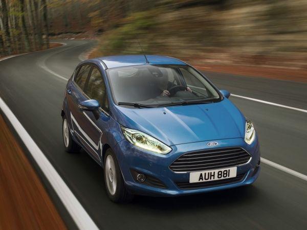 Ford España Lanza su Nueva Gama Propulsada por Autogás