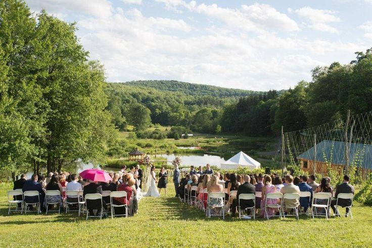 19 best glamping venues in new york state images on for Best wedding venues in new york state