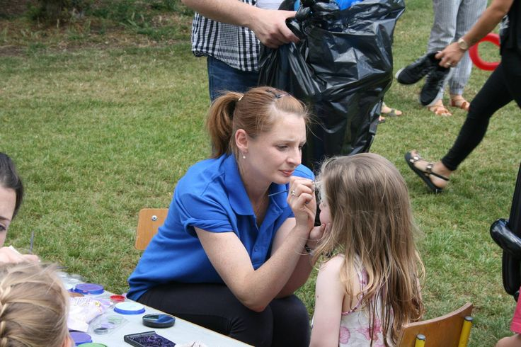 Face Painting, Balloon Twisting Dublin, Children's Party. Book as individual…