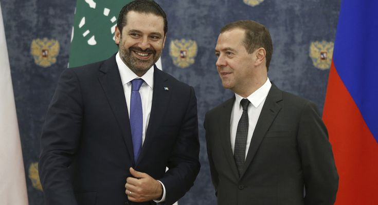 Russia considersSaudi Arabia the key to the Middle East: As Russia works to put the finishing touches on Syrian civil war negotiations, representatives from many Mideast countries are showing up at Putin's door, including Lebanon, which has much to give and gain in the situation.