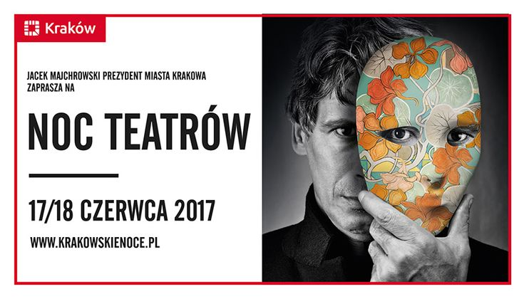 Theatre Night 2017 (Noc Teatrów)