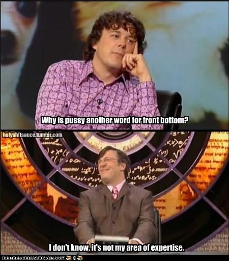 QI - great show!
