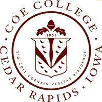 1851, Coe College (Cedar Rapids, Iowa) #CedarRapids (L13881)