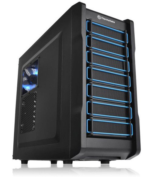 Thermaltake A21 Black USB 3.0 Mid Tower Case $64.99