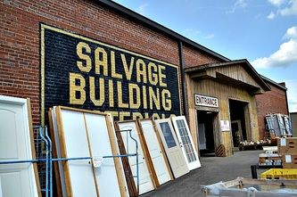 19 Best Images About Vintage Building Materials On