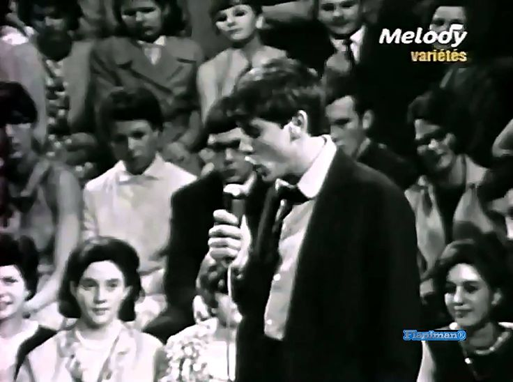 ♫ Gianni Morandi ♪ Se Non Avessi Piu' Te ♫ Video & Audio Restaurati