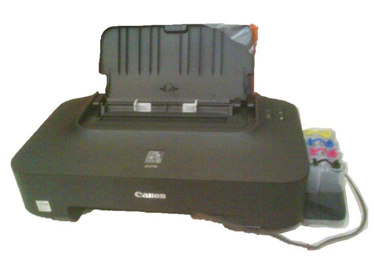 dijual printer secon rekondisi  barang bagus dan berkualitas  ada garansi  harga murah dan terjagkau