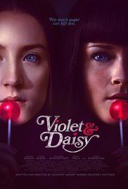 Violet & Daisy--Saoirse Ronan, Alexis Bledel, and James Gandolfini