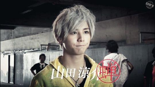 Yamada Ryosuke 山田涼介 * Hey! Say! Jump *