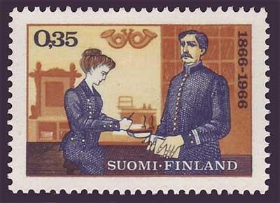 Suomi 1966