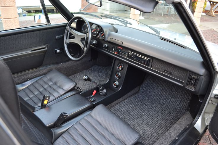 1976 Porsche 914 2.0L | Bring a Trailer
