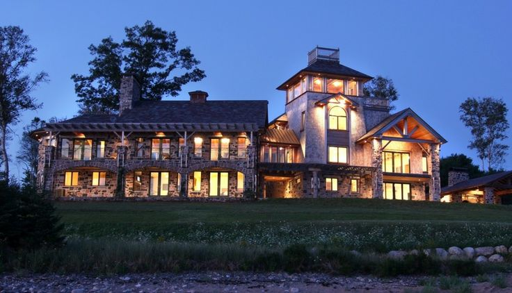 A one-of-a-kind, majestic, escape surrounded by nature's unspoiled beauty.  Conveniently located in the heart of Mahone Bay, Nova Scotia, Strum Island is a unique getaway with panoramic views and custom-built accommodations. Come experience ten acres of serene beauty and 9,500 square feet of impressively built architecture.  Visit: http://www.strumisland.com/ for more details or call 902.452.1639  #privateisland #realestate #luxuryhomes #coldwellbanker