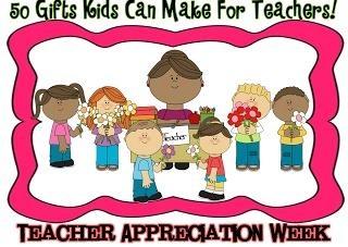 parent appreciation to teacher quite   just b.CAUSE