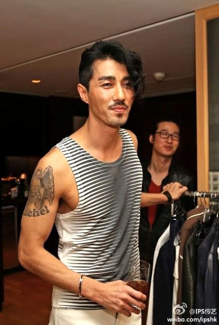 Herstoria: Words to Tell: Cha Seung Won in Hong Kong