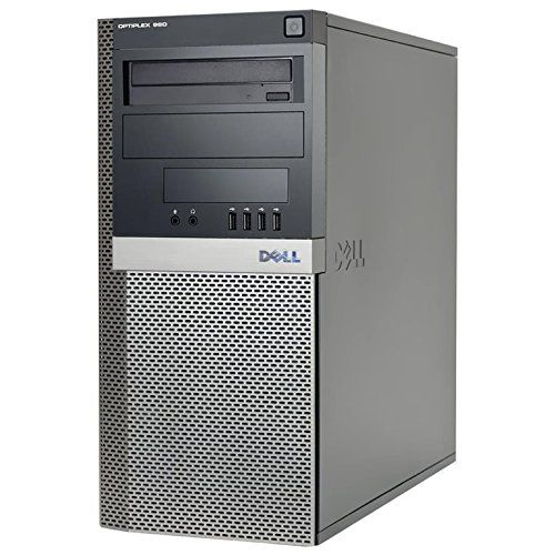 cool Dell Optiplex Business Desktop Computer, Intel Quad Core i7-2600 turbo up to 3.8 Ghz CPU, 8GB DDR3 RAM, 2TB HDD, VGA, DVD, Windows 7 (Certified Refurbishd)