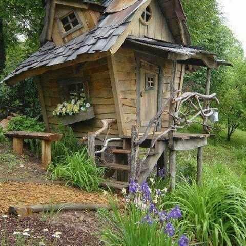 Treehouse etc