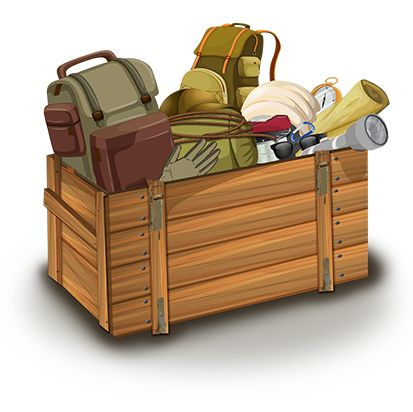 Survival & Tactical Supply Crates - Filled With Premium Gear & Supplies, Delivered Straight To Your Doorstep