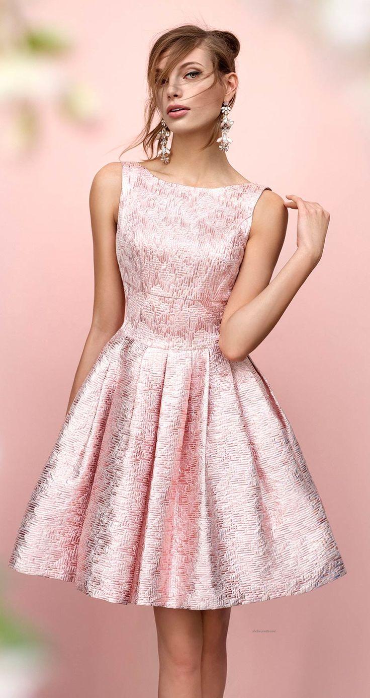 113 best vestiti images on Pinterest | Vestidos bonitos, Bodas y ...