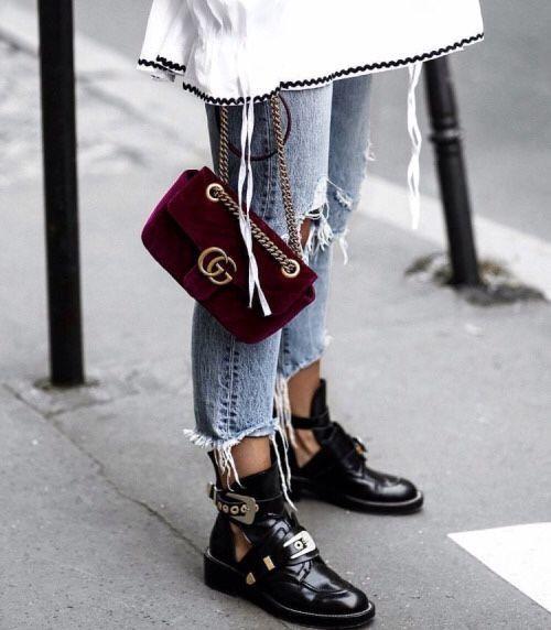 love this gucci bag