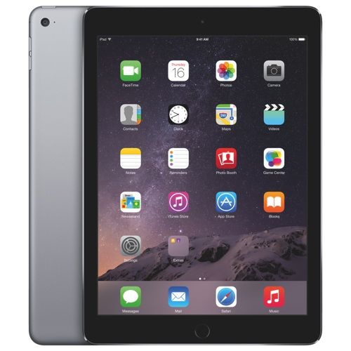 Apple iPad Air 2 64GB With Wi-Fi - Space Grey