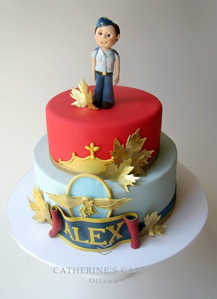 Cake And Decor 1220 : 17 Best images about air cadets on Pinterest Novelty cakes, Thumb prints and Best flights