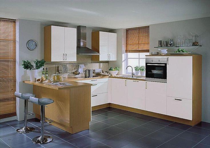 L Küche Mit Insel Frisch L form Küchen Komplett Küchen ...