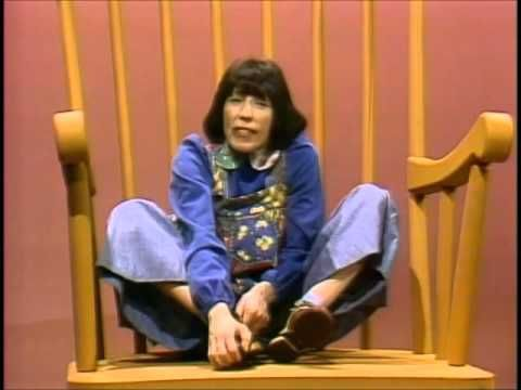 """And that's the truttthhhh!"" From 1975, Edith Ann (Lily Tomlin) tells the story of her epic and pretty gross sandwich. Not new to YT, just a cleaner source. ..."