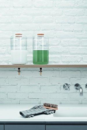 Dispenser saponi  www.magnicasa.it