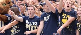 Pitt Football 2012 Schedule