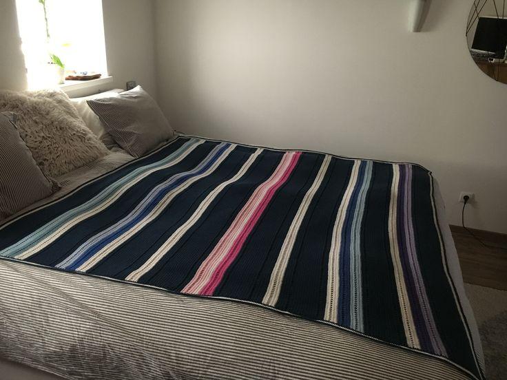 Hel's blanket